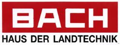Bach Landtechnik