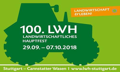 LWH Stuttgart 2018
