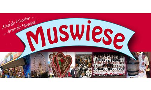 Muswiese Termin 2019