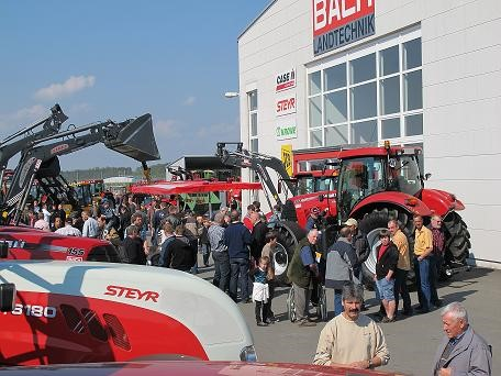 Frühjahrsausstellung in Boxberg Samstag 4. und Sonntag 5. April 2020