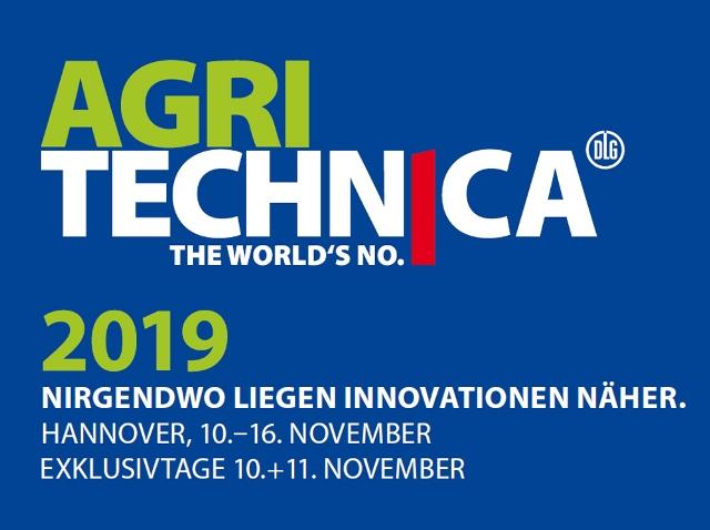 Agritechnica 2019 Busfahrt